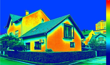 Video Neubau und thermische Sanierung von Gebäuden